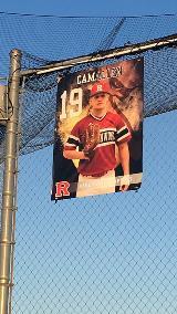 FRHS sports banner