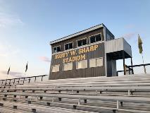 Sharp Stadium 1