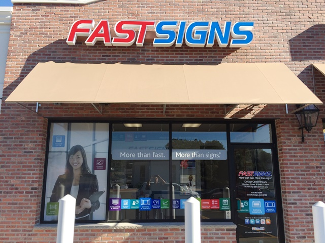 FASTSIGNS of Northeast Philadelphia, PA