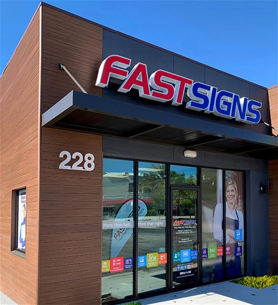 FASTSIGNS of Lakeland, FL