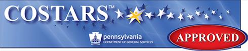 Pennsylvania Department of General Services CoStar