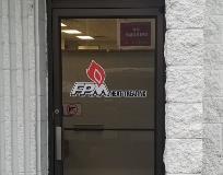 FPM Door Graphics