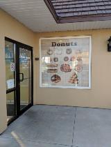 Roll N Donuts - Brown