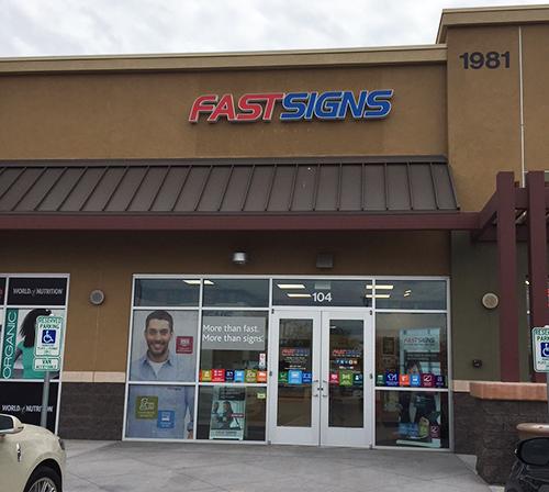 FASTSIGNS of Gilbert, AZ