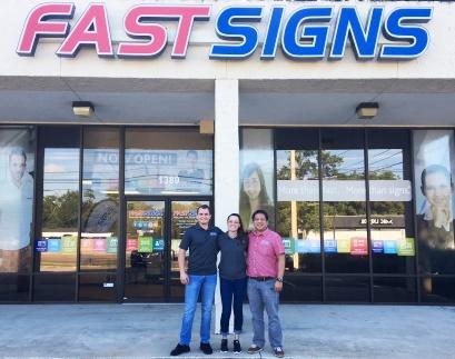 FASTSIGNS of West Jacksonville, FL