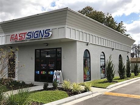 FASTSIGNS of Port Richey, FL