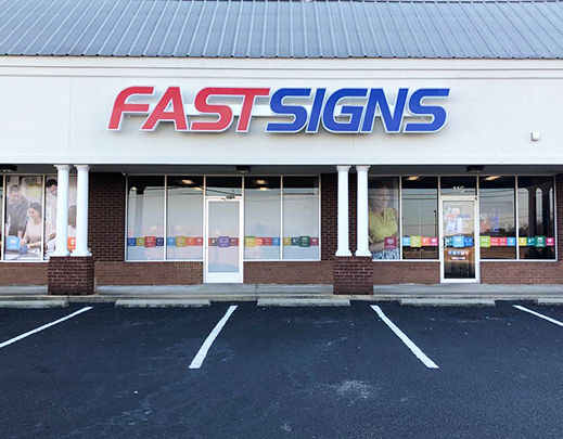 FASTSIGNS of Montgomery, AL