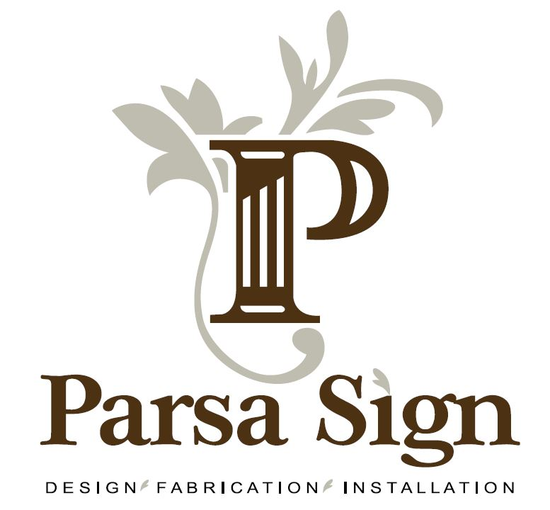 parsa-sign-logo