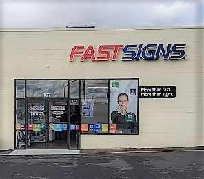 FASTSIGNS® of Beckley, WV