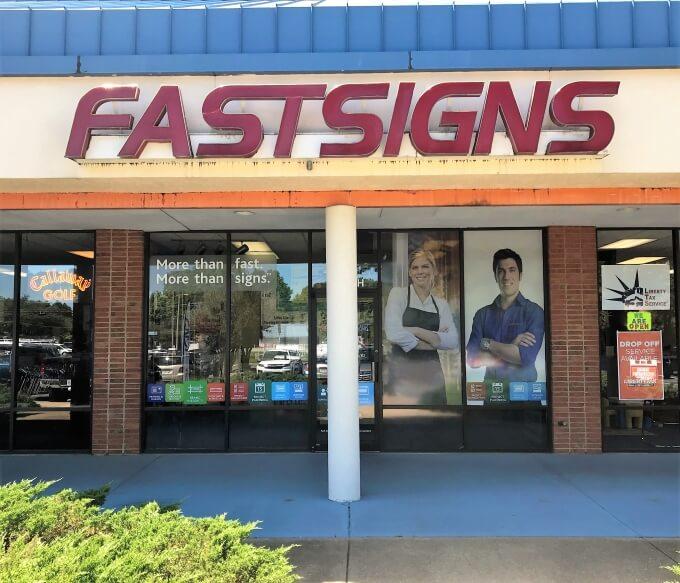 FASTSIGNS® of Yorktown/Newport News, VA