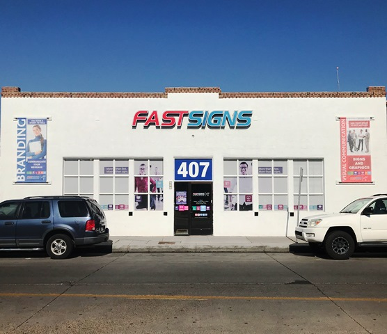 FASTSIGNS of Albuquerque, NM - Downtown