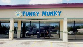 Funky Munky (2)