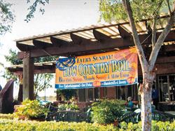 Low Country Boil Banner