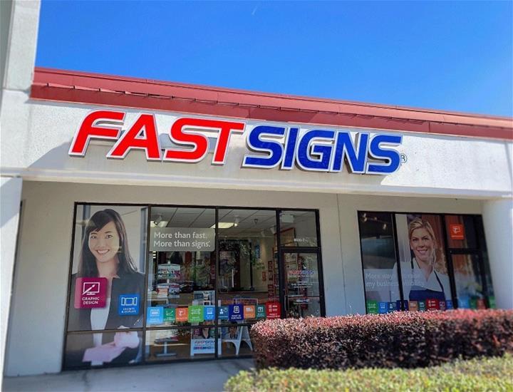 FASTSIGNS® of Jacksonville, FL - Baymeadows
