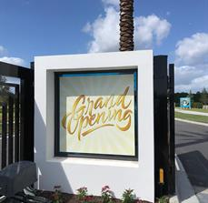 Pulte Homes Grand Opening
