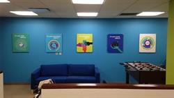 Corporate Decorative Wall Art