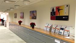 Corporate Decorative Wall Art Prints