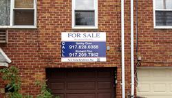 Real Estate Company Building Signs