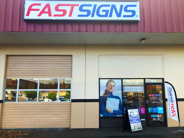 FASTSIGNS of Federal Way, WA