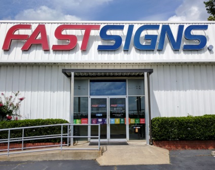 FASTSIGNS of Marietta, GA