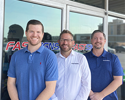 FASTSIGNS Metairie Team Photo-1
