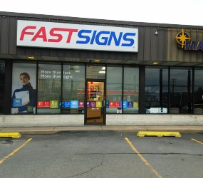 FASTSIGNS® of Wilkes-Barre, PA