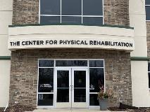 Center for Physical Rehab Cascade Exterior Dimensional Letters1 - March 2020