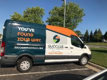 Berrien Success Transit XL Side - June 2020