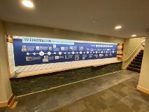 Elzinga Volkers History Wall (ECP) - July 2020