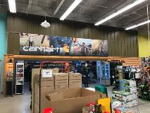 Rylee_s Ace Hardware Carhartt Mural and Dimensional letters3 - May 2020