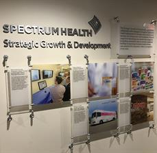 Spectrum Health Growth and Development- Acrylic