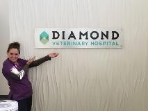 diamond vet