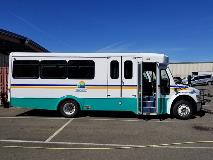 Island Transit Bus