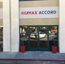 Remax Building Sign