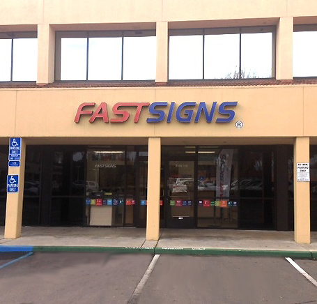 FASTSIGNS of San Ramon, CA