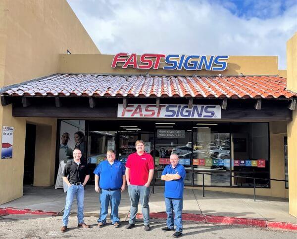 fastsigns-santa fe-nm-center