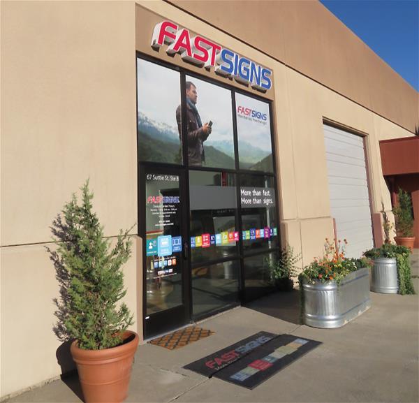 FASTSIGNS® of Durango, CO