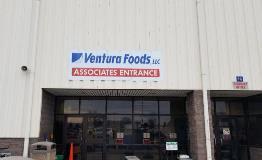 Exterior Warehouse Sign