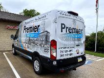 Van Vehicle Graphics-vehicle wrap
