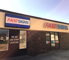 FASTSIGNS of Kankakee, IL