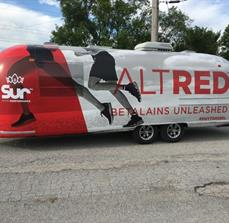 Future Ceuticals Kankakee_trailer wrap
