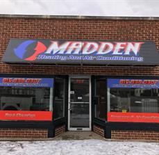 Madden HVAC_Awning