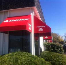 State Farm_Awning