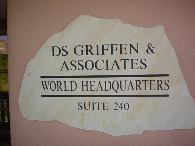 DS Griffin