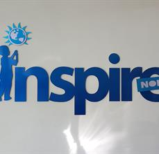 Inspire Channel Letters