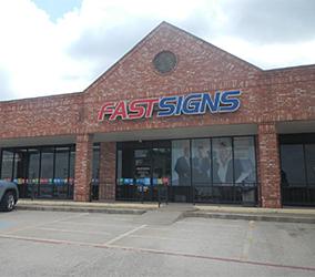 FASTSIGNS® of Sherman, TX