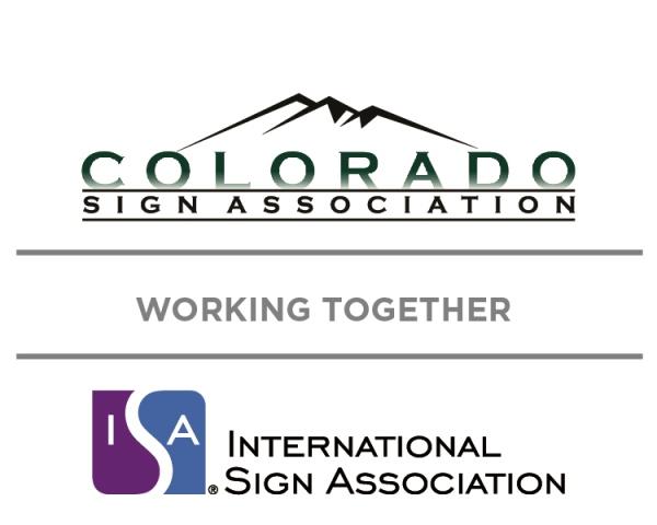 Colorado Sign Association