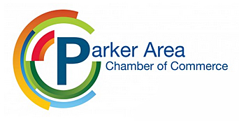 Parker Area Chamber of Commerce logo