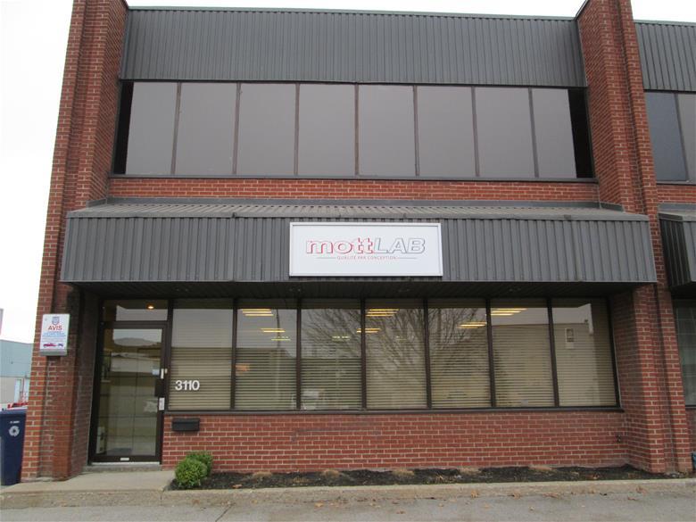 MottLab fascia sign