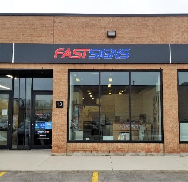 FASTSIGNS® of Toronto, ON